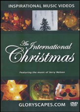 GloryScapes: An International Christmas DVD