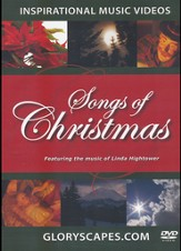 GloryScapes: Songs of Christmas DVD
