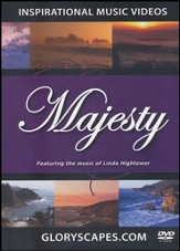 GloryScapes: Majesty DVD