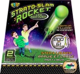 Strato Slam Rocket LED Night Flight