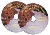 Our Father's Design through General Science Instructional DVD-Roms, Version 3.2