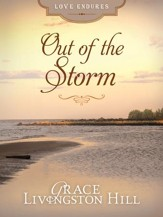 Out of the Storm - eBook