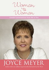 Woman to Woman: Candid Conversations from Me to You - eBook