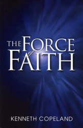 Force of Faith - eBook