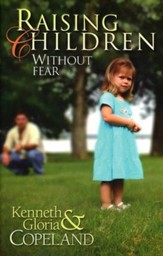 Raising Children Without Fear - eBook