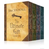 The Ultimate Gift Series - eBook