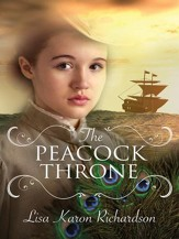 The Peacock Throne - eBook