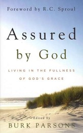 Assured by God: Living in the Fullness of God's Grace