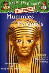 Magic Tree House Fact Tracker #3: Mummies & Pyramids