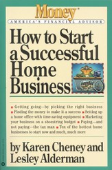 How to Start a Successful Home Business - eBook