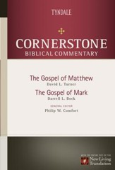 Matthew, Mark - eBook