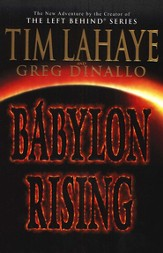 Babylon Rising, Babylon Rising Series #1