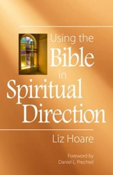Using the Bible in Spiritual Direction - eBook