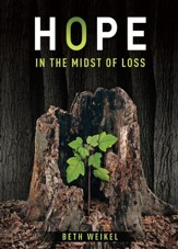 Hope in the Midst of Loss - eBook