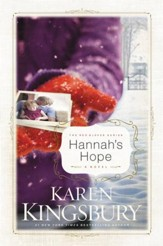 Hannah's Hope - eBook