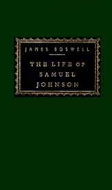 The Life of Samuel Johnson - eBook