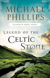 Legend of the Celtic Stone ( Book #1) - eBook