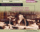 Mendeleyev and the Periodic Table Unabridged Audiobook on CD