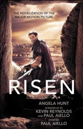 Risen: The Novelization of the Major Motion Picture - eBook