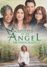 Touched by an Angel: Season 8, 6-DVD Set  - Slightly Imperfect