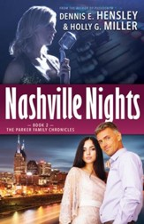 Nashville Nights - eBook