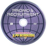 Promo & Recruitment DVD