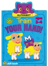 Train Your Hand! Alphabet