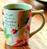 Every Path is Fragrant Mug