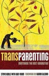 Transparenting - eBook