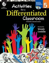 Activities for a Differentiated Classroom Level 5
