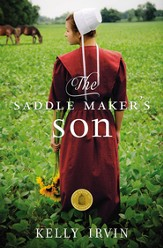 The Saddle Maker's Son - eBook