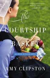 The Courtship Basket - eBook