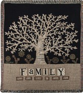 Family Throw