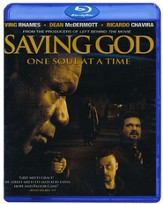 Saving God, Blu-ray