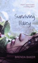 Surviving Haley - eBook