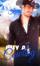 Buy A Cowboy - eBook