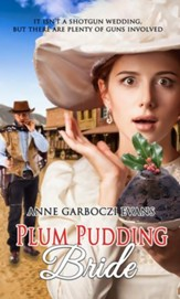 Plum Pudding Bride - eBook