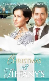 Christmas at Tiffany's - eBook