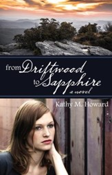 From Driftwood to Sapphire - eBook