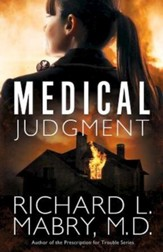 Medical Judgment - eBook