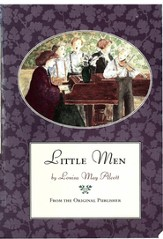 Little Men: From the Original Publisher - eBook