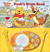 Winnie The Pooh: Pooh's Drum Book Play-A-Sound Book