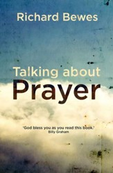 Talking About Prayer - eBook
