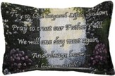 Home In Heaven Pillow