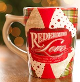 Redeeming Love Mug