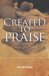 Created To Praise - eBook