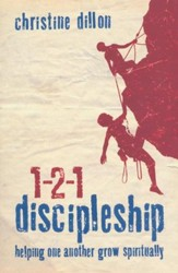 1-2-1 Discipleship: Helping One Another Grow Spiritually - eBook