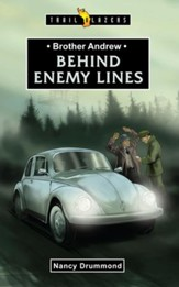 Brother Andrew; Behind Enemy Lines: Behind Enemy Lines - eBook