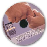 Parenting With a Diligent Hand Audio CD