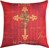 Christ Is Christmas Pillow